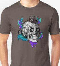 The Tattooed Gentleman Unisex T-Shirt