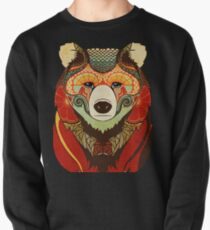 The Bear Pullover