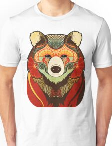The Bear Unisex T-Shirt