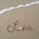"Love von Lenora ""Slinky"" Ruybalid"
