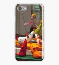Venetian Knick Knacks iPhone Case/Skin