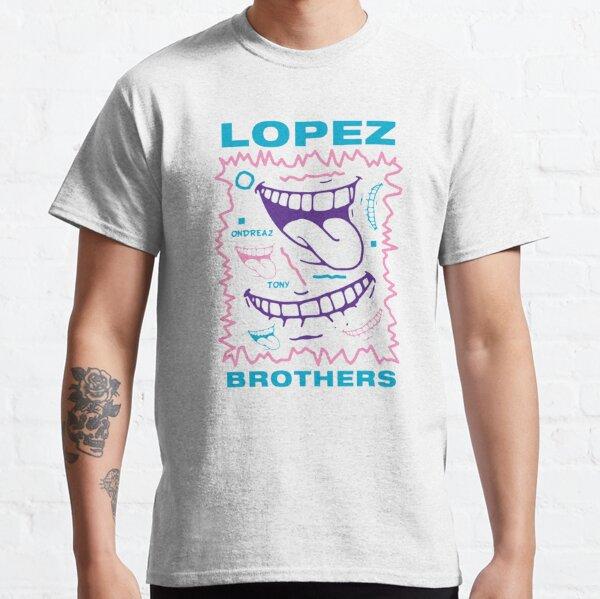 Lopez Bros Camiseta clásica