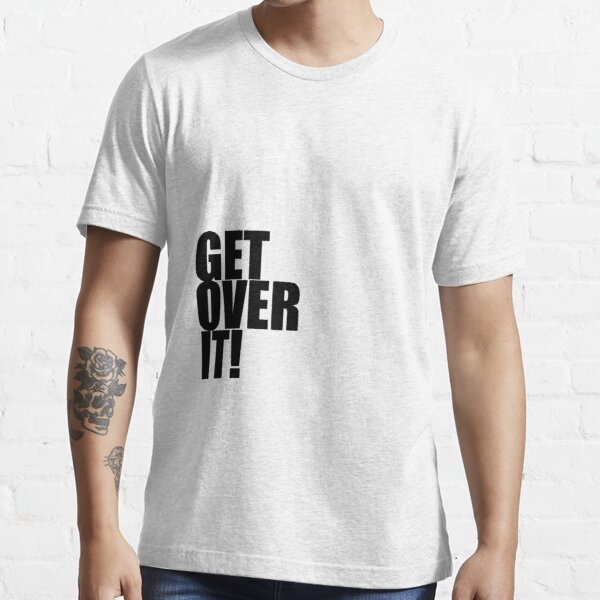 I love Clark Gregg. Get over it! Essential T-Shirt