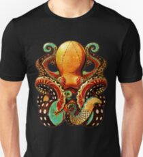 the octopus T-Shirt
