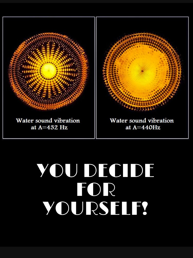 432 HZ Decide For Youself by geminianipro432