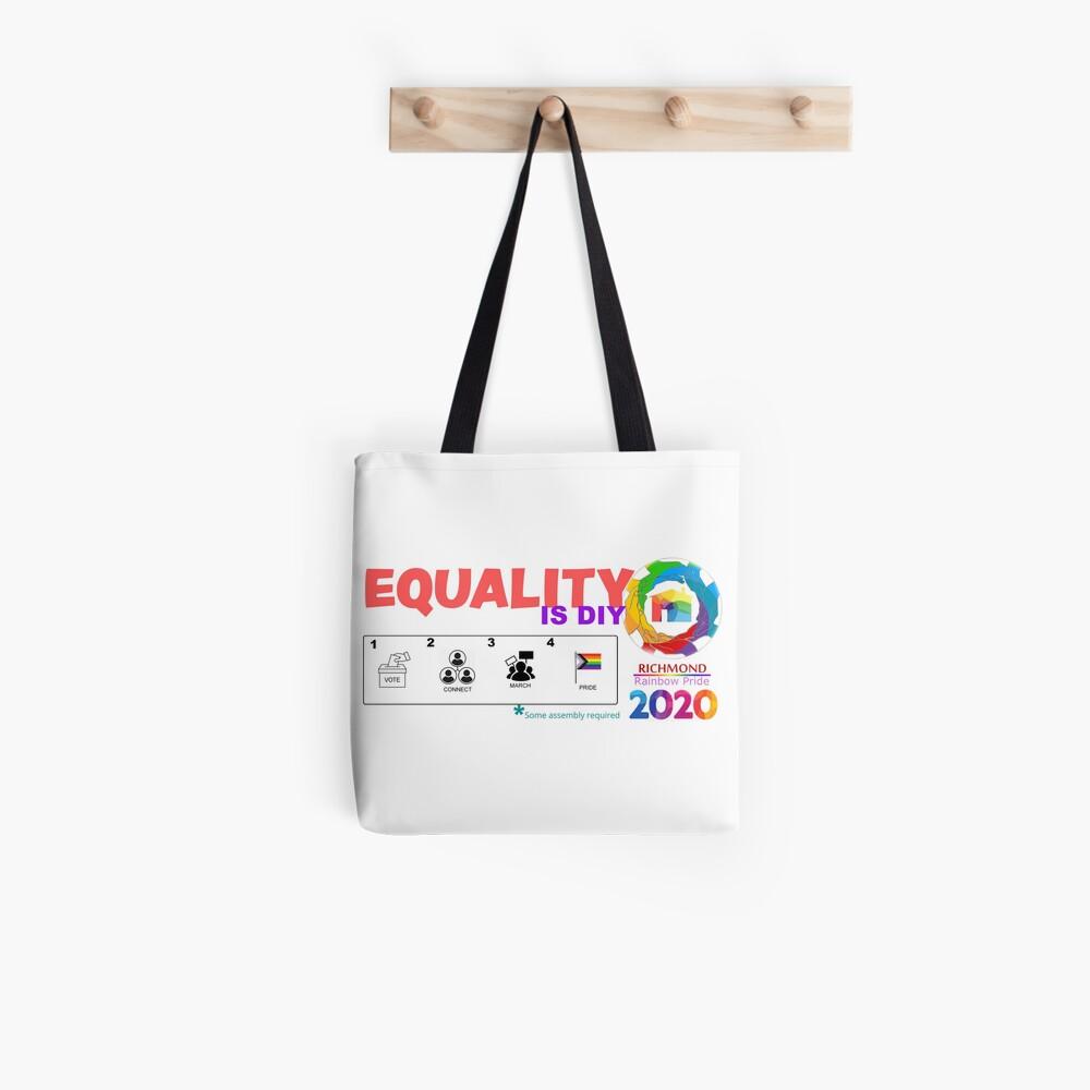 RRPPride2020 Tote Bag