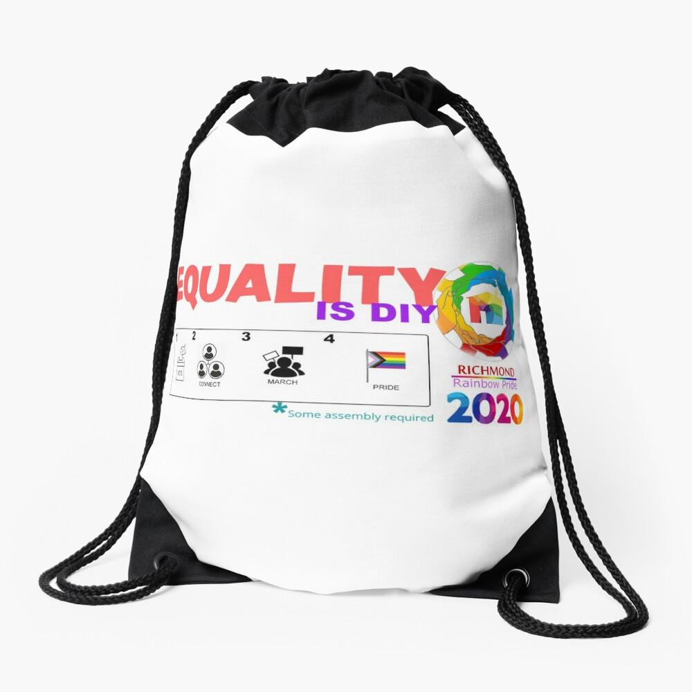 RRPPride2020 Drawstring Bag