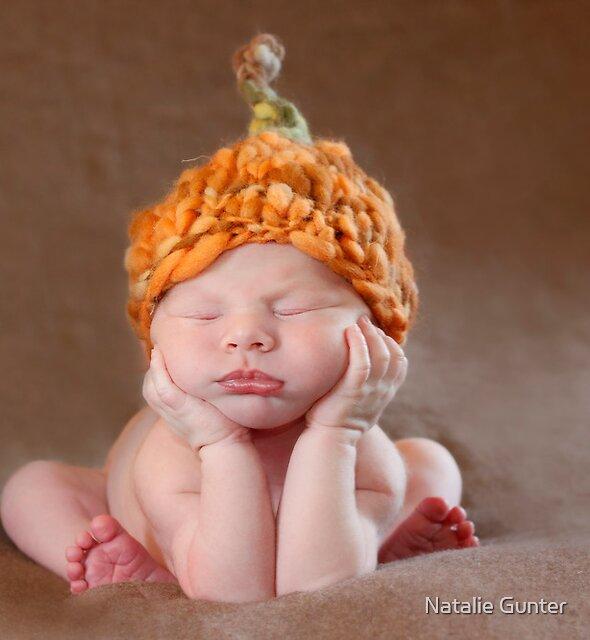 Little Pumpkin by Natalie Gunter