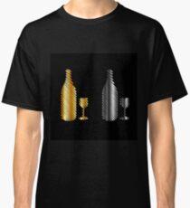 Beverage icon Classic T-Shirt