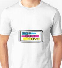 Pop Cult Love T-Shirt