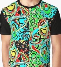 Two Pair Graphic T-Shirt