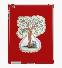 Remedy III iPad Case/Skin