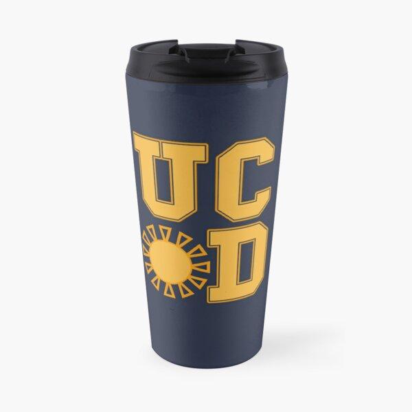 UC Sunnydale Travel Mug