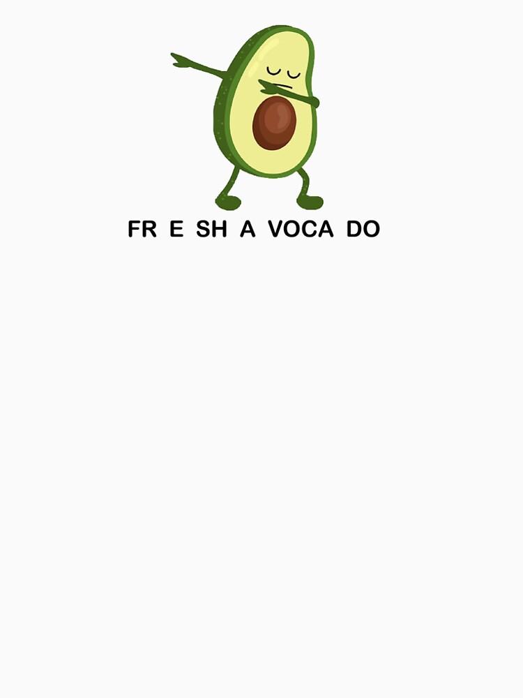 Fresh avocado  by Maggie123105