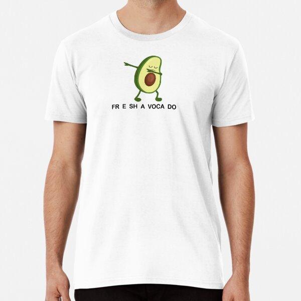 Fresh avocado  Premium T-Shirt