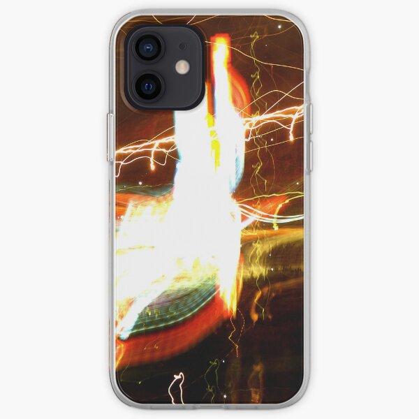 Big City Lights iPhone Soft Case