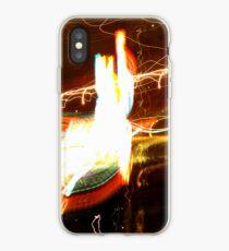 Big City Lights iPhone Case