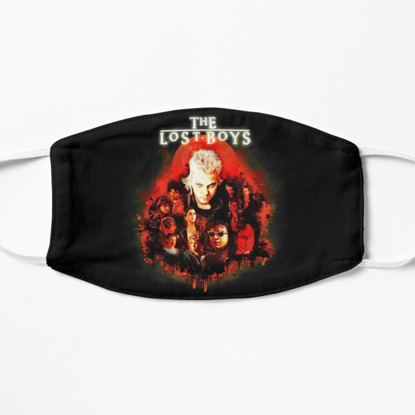 The Lost Boys  Flat Mask