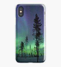 Aurora Skye iPhone Case/Skin
