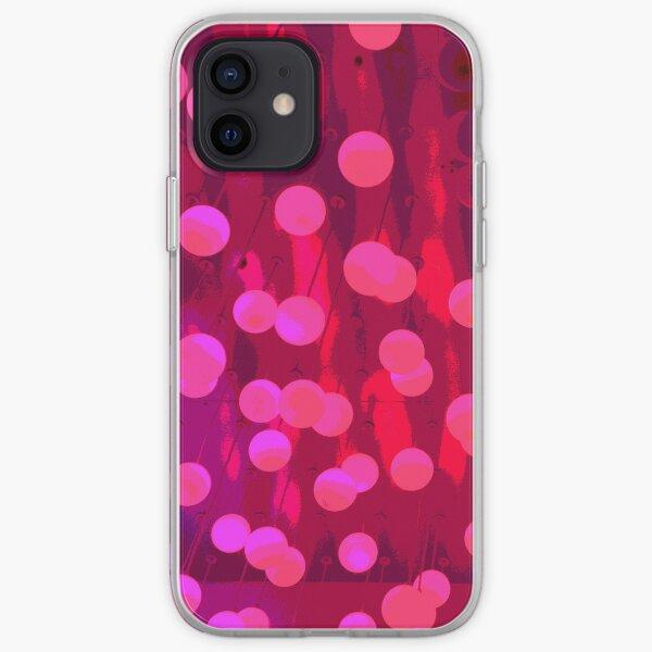 Lights, lights, lights... iPhone Soft Case