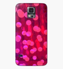 Lights, lights, lights... Case/Skin for Samsung Galaxy