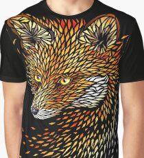 Fox's soul Graphic T-Shirt
