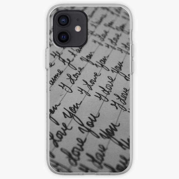 How to say... iPhone Soft Case