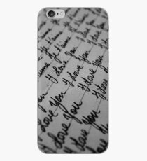How to say... iPhone Case