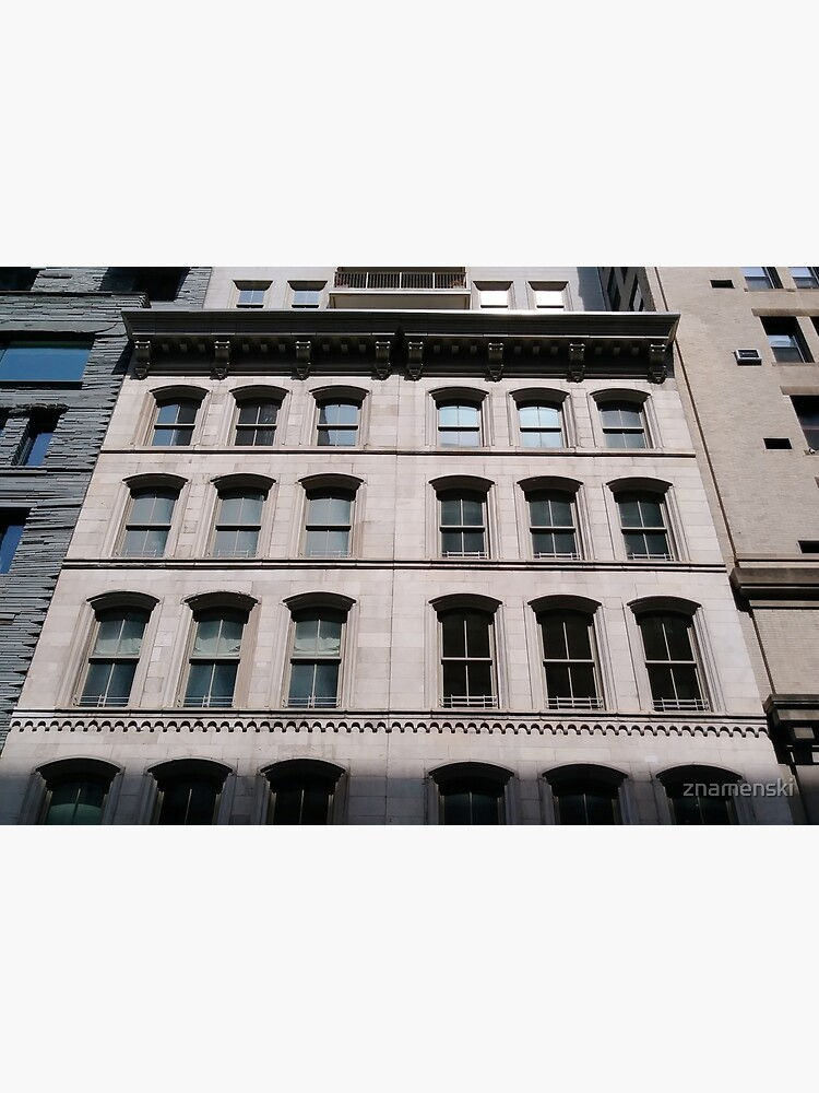 Apartment, New York, Manhattan by znamenski