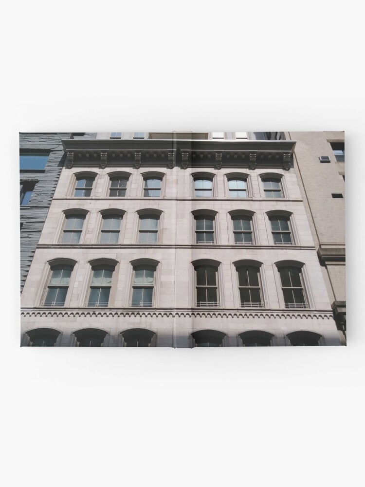 Alternate view of Apartment, New York, Manhattan Hardcover Journal