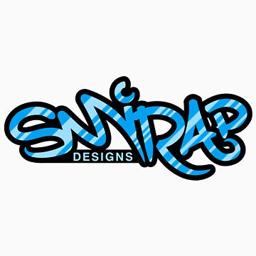 Smirap tag by SmirapDesigns