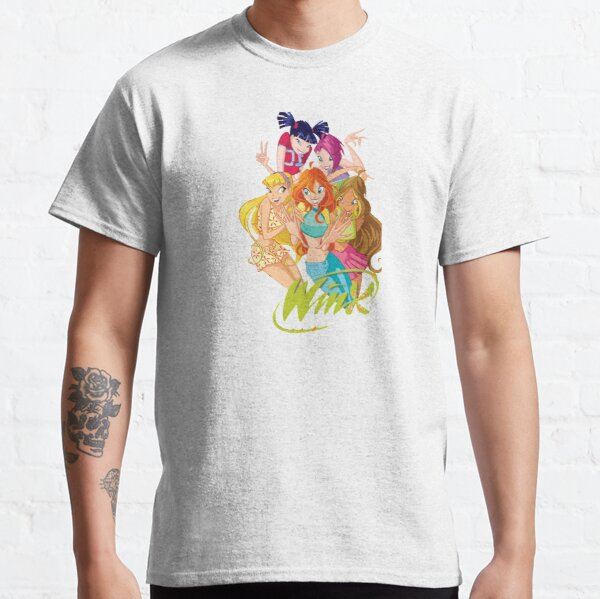 The Winx Club Classic T-Shirt