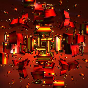 Fragments by dmoilanen
