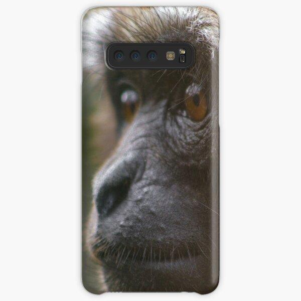 Agile gibbon Samsung Galaxy Snap Case