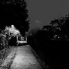 5 heures de matin et je me ballade by Daniel Sorine