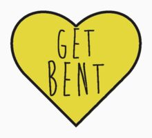 Get Bent  Yellow