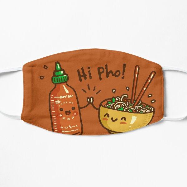Hi Pho Flat Mask