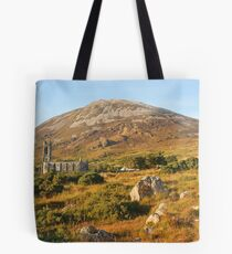 Mount Errigal Tote Bag