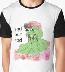 pastel pepe Graphic T-Shirt