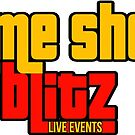 Game Show Blitz by Josh Roehrig