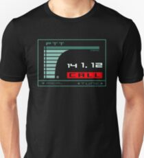 Otacon Call Unisex T-Shirt