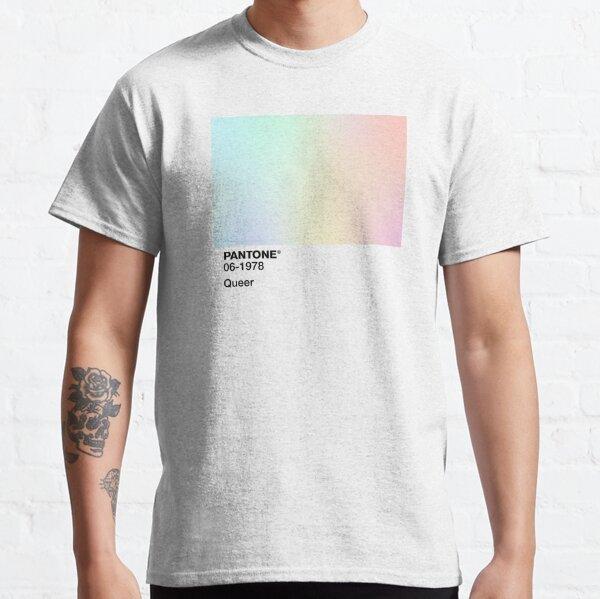 queer T-shirt classique