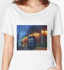 Impressionism Women's Relaxed Fit T-Shirt