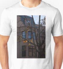 Washington, DC Facades - Dupont Circle Neighborhood  T-Shirt