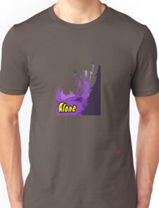 Halloween spooky alone at the castle  Unisex T-Shirt