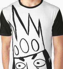 MILKER MEME Graphic T-Shirt
