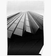 Willis Building I Poster