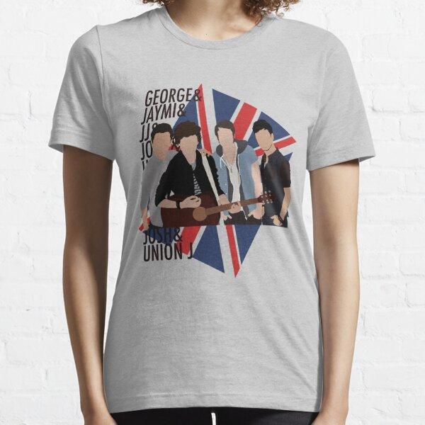 UNION J Essential T-Shirt