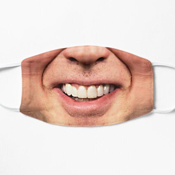 Nick Cage! Flat Mask