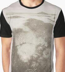 Misty Lab Graphic T-Shirt